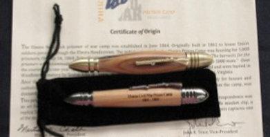 Pens -Gun Metal Finish