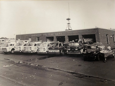 Hot Shots - Southport Fire Department