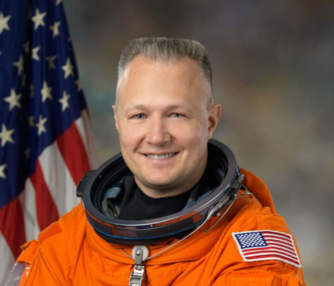 ExPats: From Apalachin to Outer Space