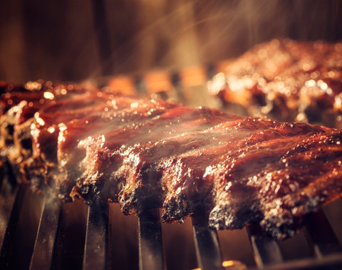 Lessons from the grillfather