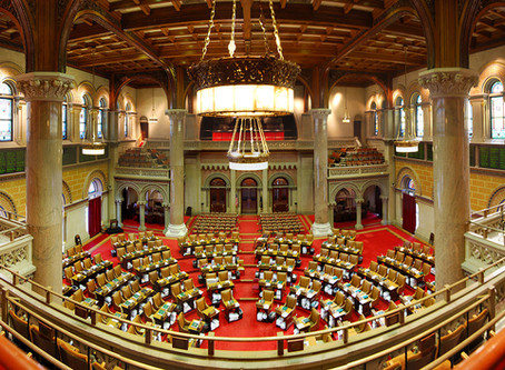 Financial Hardship is Coming to NYS. Are Your Elected Officials Ready?