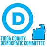 Tioga Co Dem Logo.png