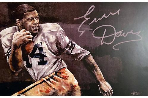 Ernie Davis Print