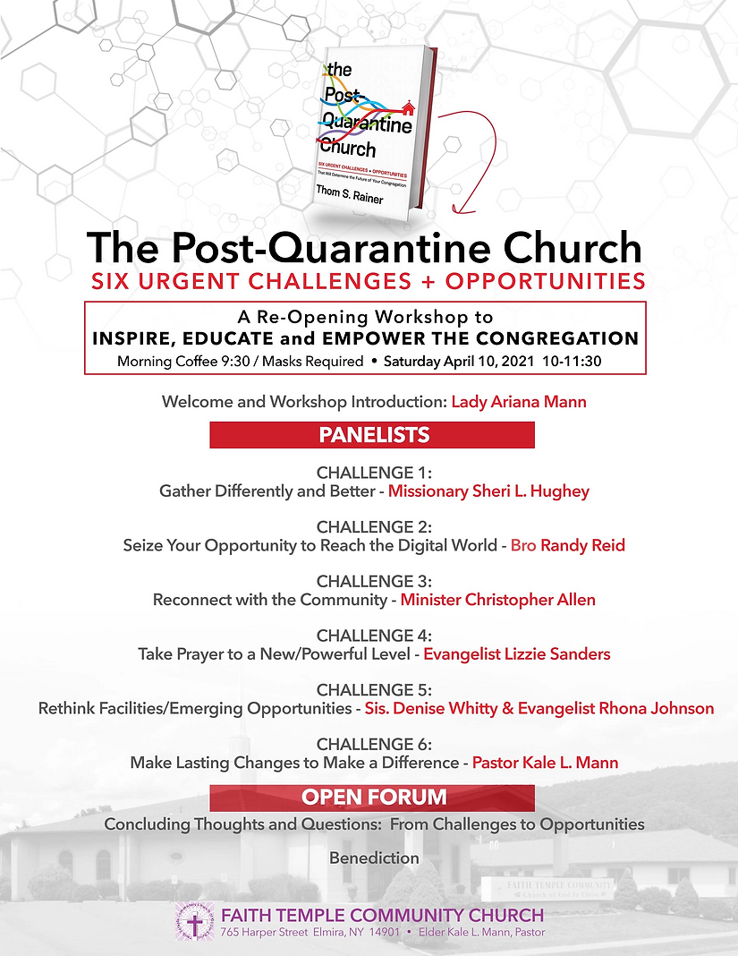 Post Quaratine Church Forum- Poster.png