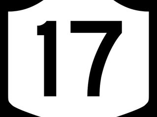 Route 17 1980 Chapter II