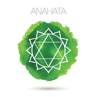 Anahata: Heart Chakra