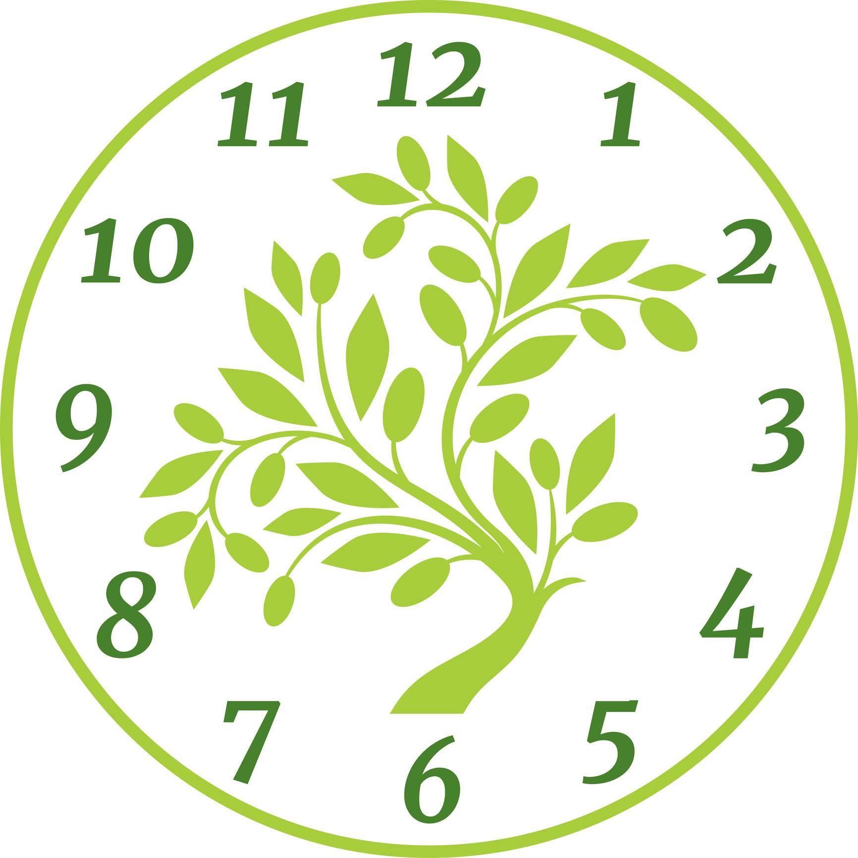 The Body Clock: Living in Rhythm