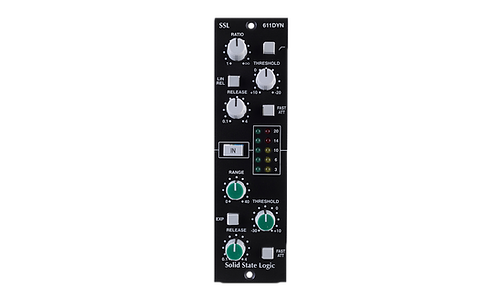SSL 500 Series E Dynamic Module
