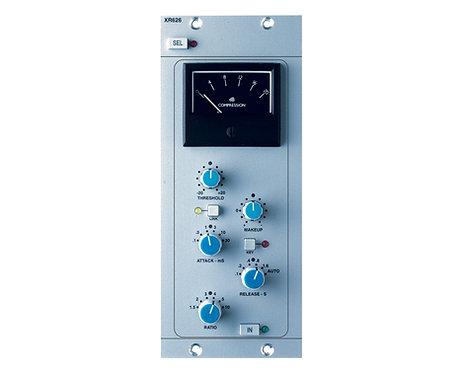 SSL X-Rack G Bus Compressor