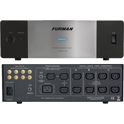 Furman IT-REF 16 EI
