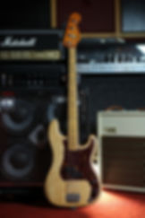 Fender Precision 1978 (Original not Reissue)