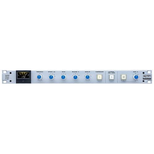 SSL XLogic 1U Series Stereo Compressor