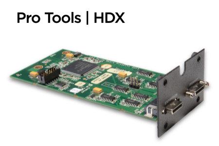 Prism Sound MDIO PTHDX Module