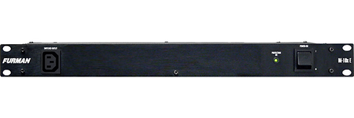 Furman M-10X-E