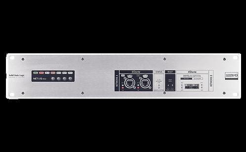 SSL Network I/O A32