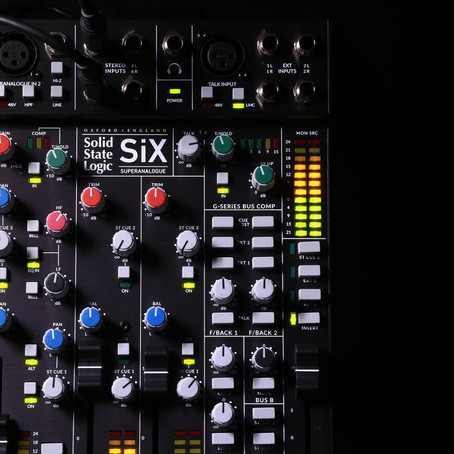 """7 เหตุผลที่คุณต้องเลือก """" SSL SiX """""""