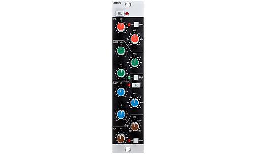 SSL X-Rack E Series EQ Module