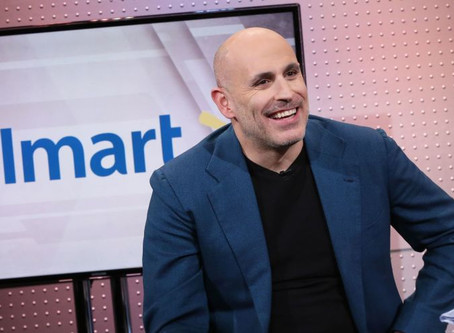 Walmart's battle with Amazon has new fronts: Digital ads and A.I.