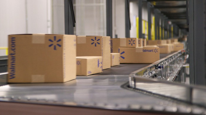 0a91d17a28b3 Walmart Is Making Big Strides in E-Commerce