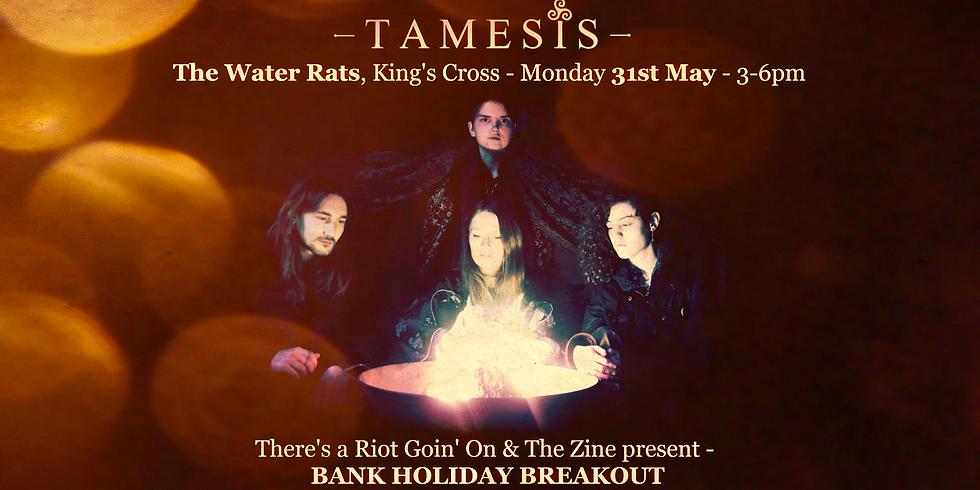 Tamesis - The Water Rats, King's Cross
