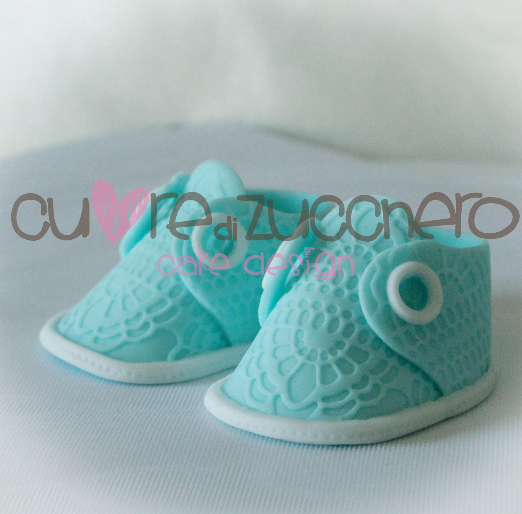 Minishoes maschietto