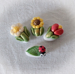 confetti decorati Thun, comunione cresima