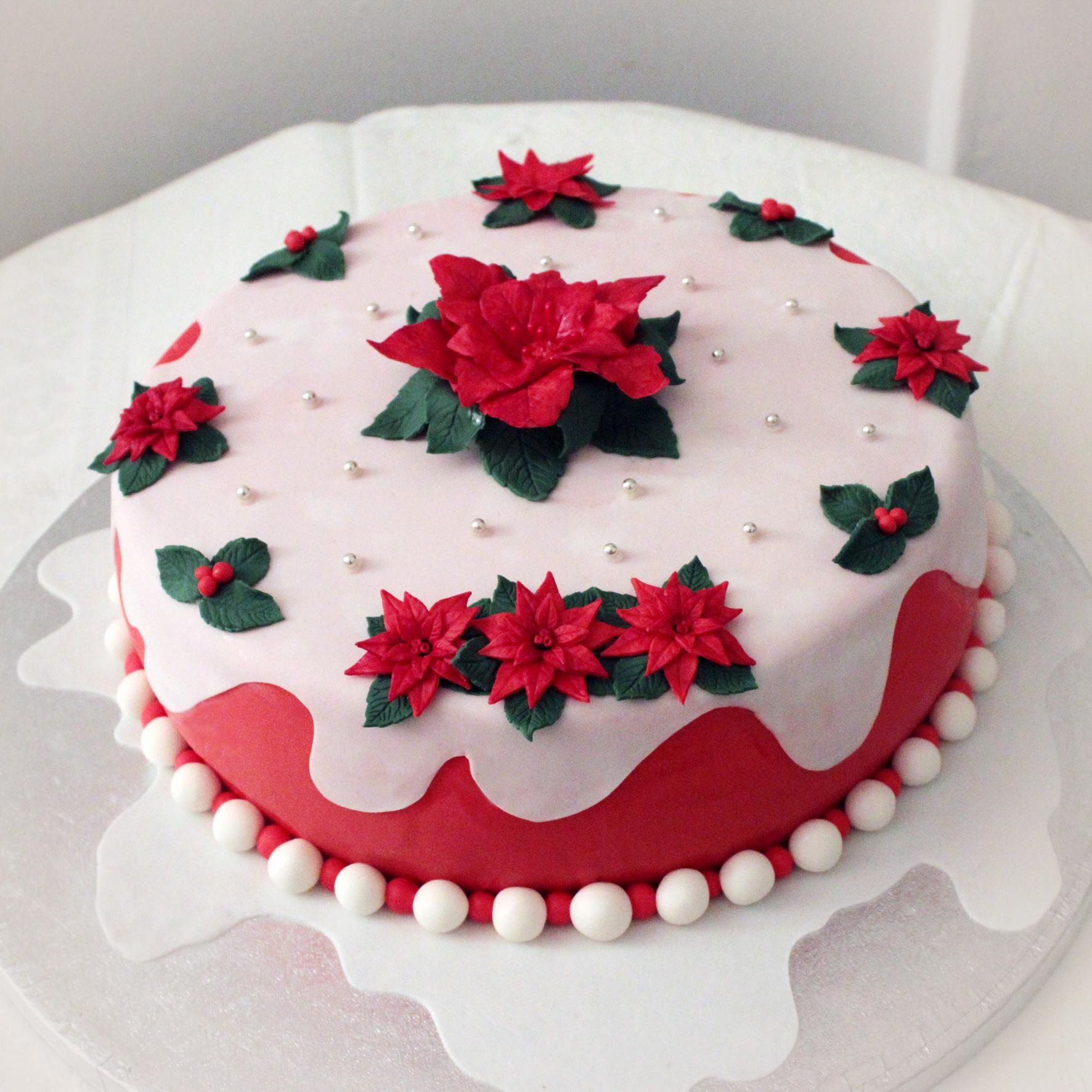 Simple Cake Design Ideas