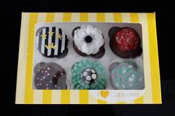 Cupcake misti