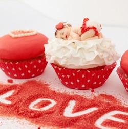 Cupcake S. Valentino