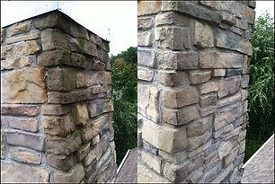 Lake county chimney repair, Lencl Masonry