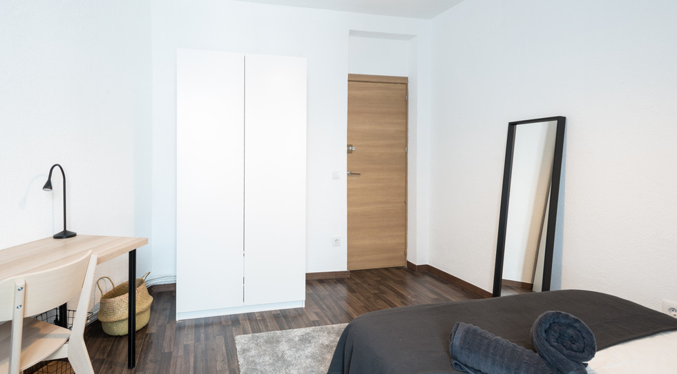 Habitación 8