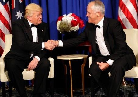 Australia's Medicare Praised by President Trump