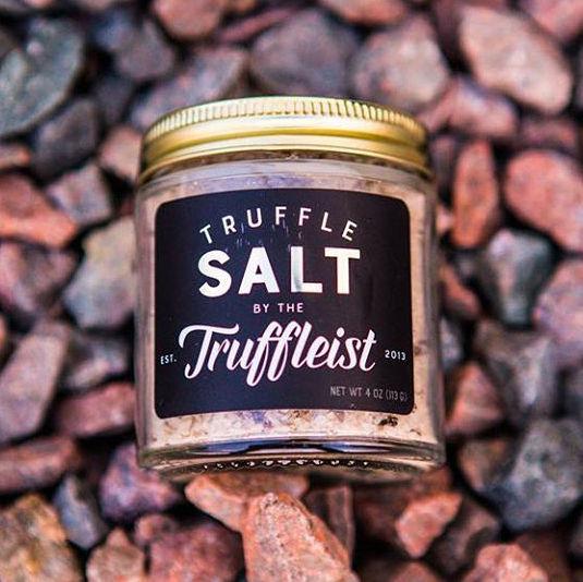 The Truffleist