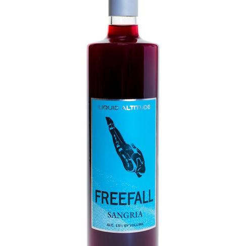 Freefall Sangria