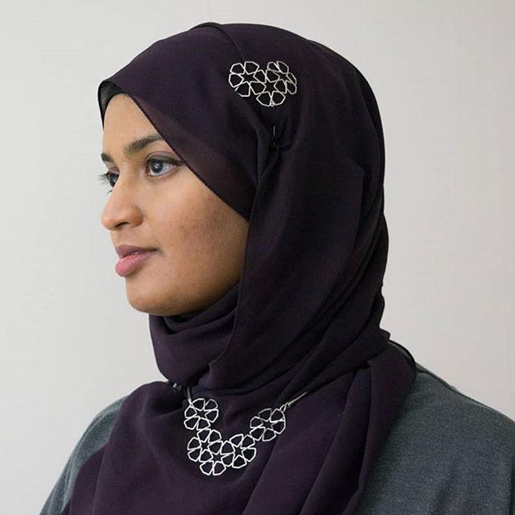 Ayesha Mohyuddin