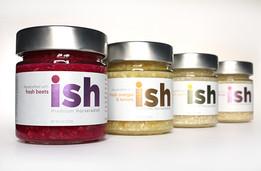 Ish Premium Horseradish