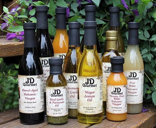 JD Gourmet.
