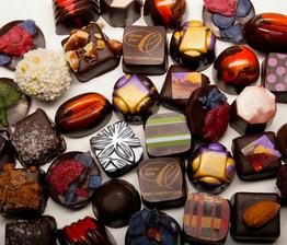 Oliver Kita Chocolates