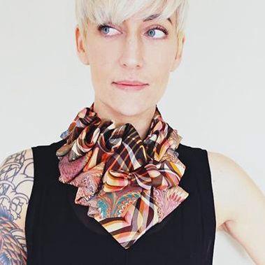 Nicole Deponte