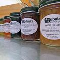Bubula's Gourmet Spreads