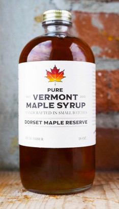 Dorset Maple Reserve