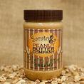 Saratoga Peanut Butter Co.