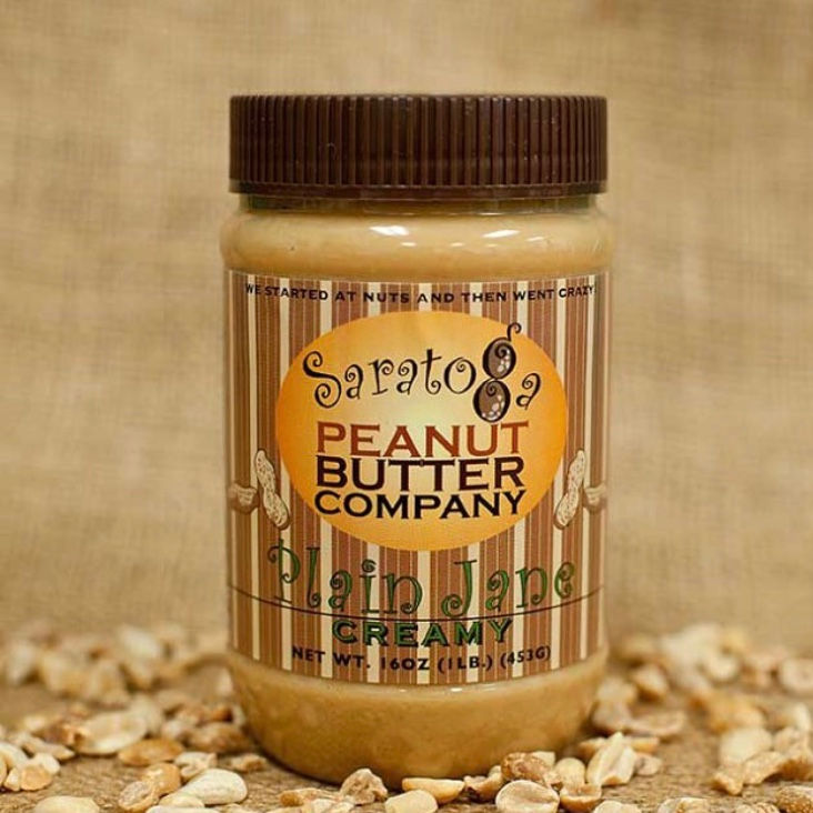 Saratoga Peanut Butter Co.