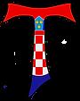 Cruz tau croata.png