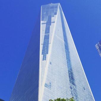 #oneworldtradecenter #NYC