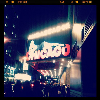 Chicago, NYC