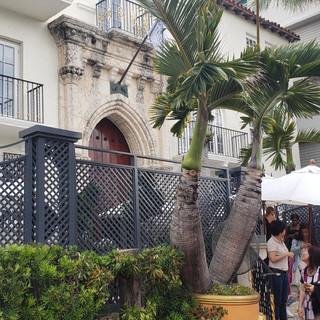 Versache Mansion