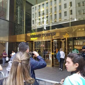 Trump Tower, NY