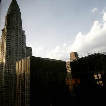 Chrysler Building, NY