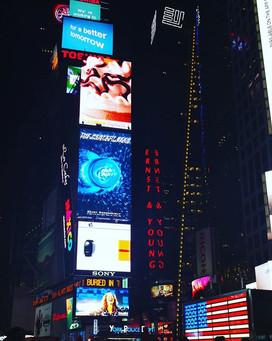 #timesquare #NYC